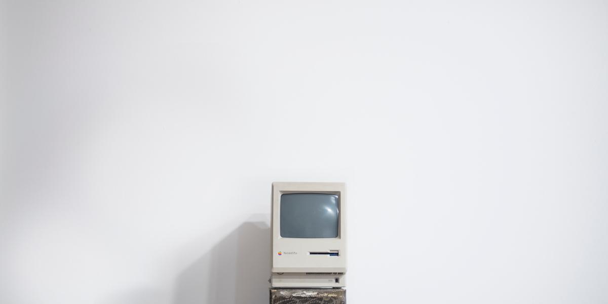 Künstliche Intelligenz – Mein Kollege, der Computer