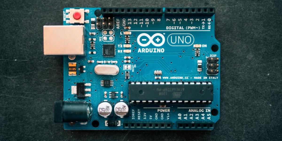 Arduino – eigene Technikprojekte einfach umsetzen