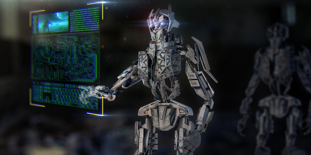 Boston Dynamics: Große Schritte in der Robotik