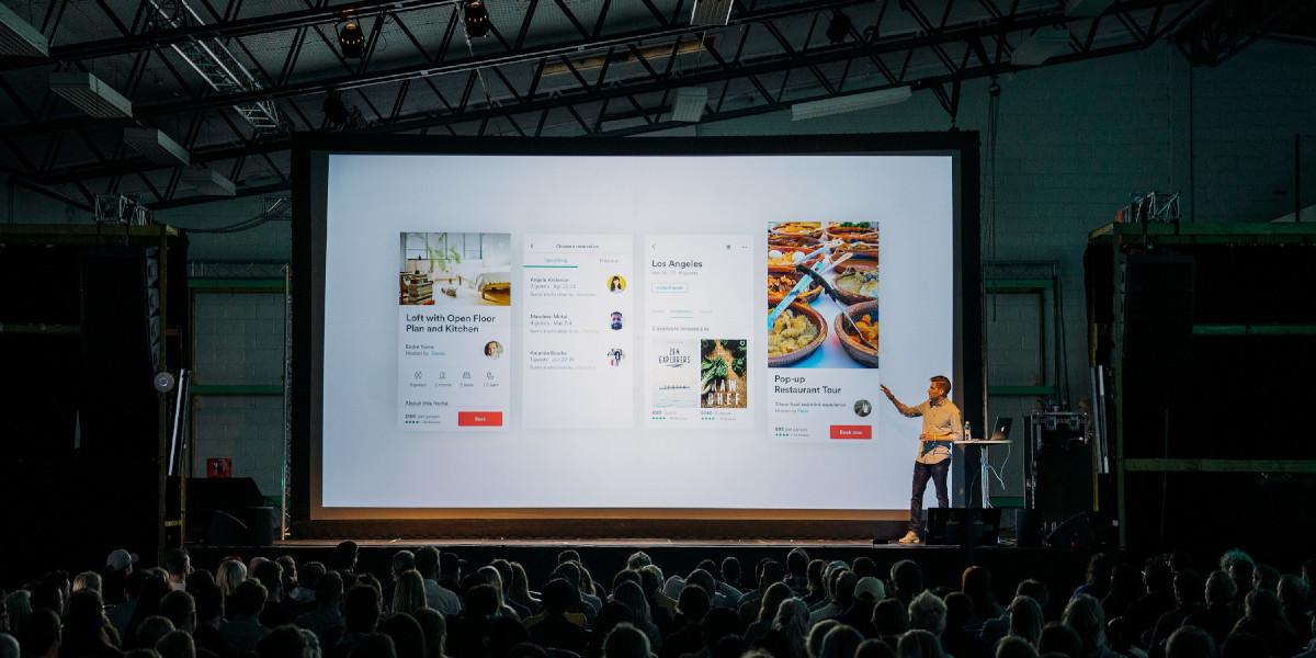 Die TED App – geballtes Wissen für unterwegs