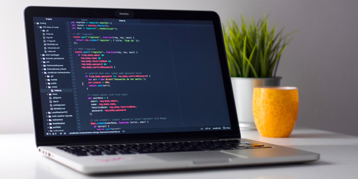 Die Hacker School – ein Platz für junge Entwickler