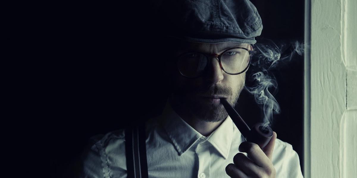 Die cleversten Detektive aus Buch, Film und Fernsehen