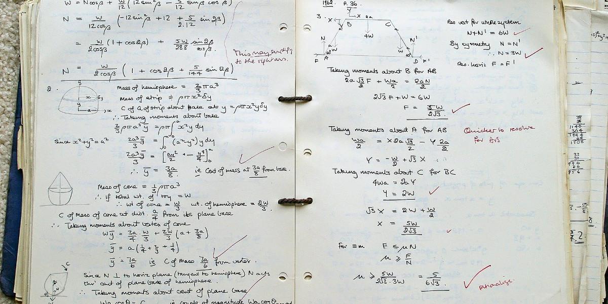 Fermats Letzter Satz – Die Geschichte eines Rätsels