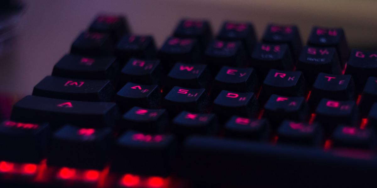 Es hat Klick gemacht: Herkömmliche Tastatur vs. mechanische Tastatur