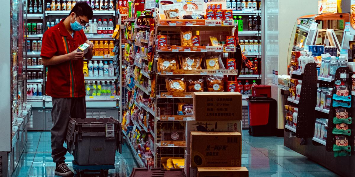 Trigo: So sieht Hightech im Supermarkt aus